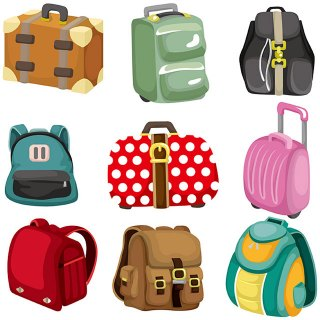 Back Pack Styles