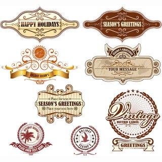 Crests & Badges