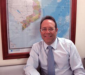 Mr. Bill Gadd,  Managing Director