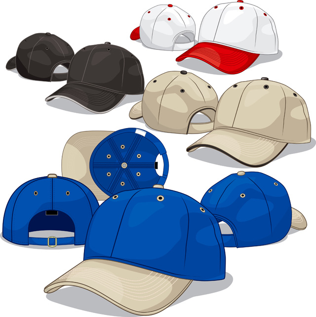 Cap & Hats