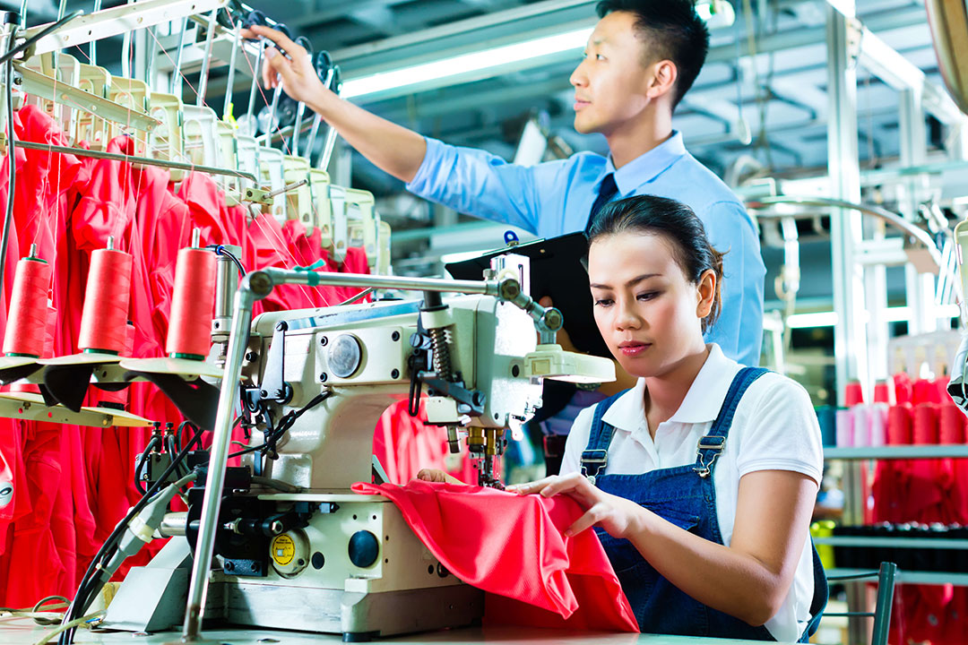 Why Clothing and Garment Manufacturers Are Moving Their Factories to Vietnam  - Cut and Sew Vietnam